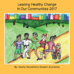 Introducing our 2017 health leaders