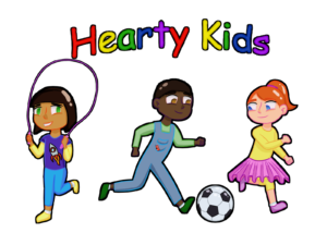 Hearty Kids Initiative to reach K-2 students